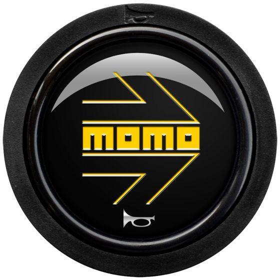 MOMO HORN BUTTON PACK 10 PCS
