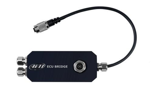 ECU Bridge with CAN/RS232 communication cable