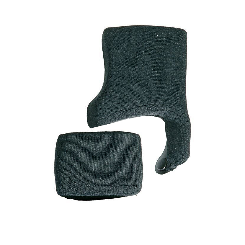 CHEECK PADS FOR GP8 EVO HELMETS SIZE L