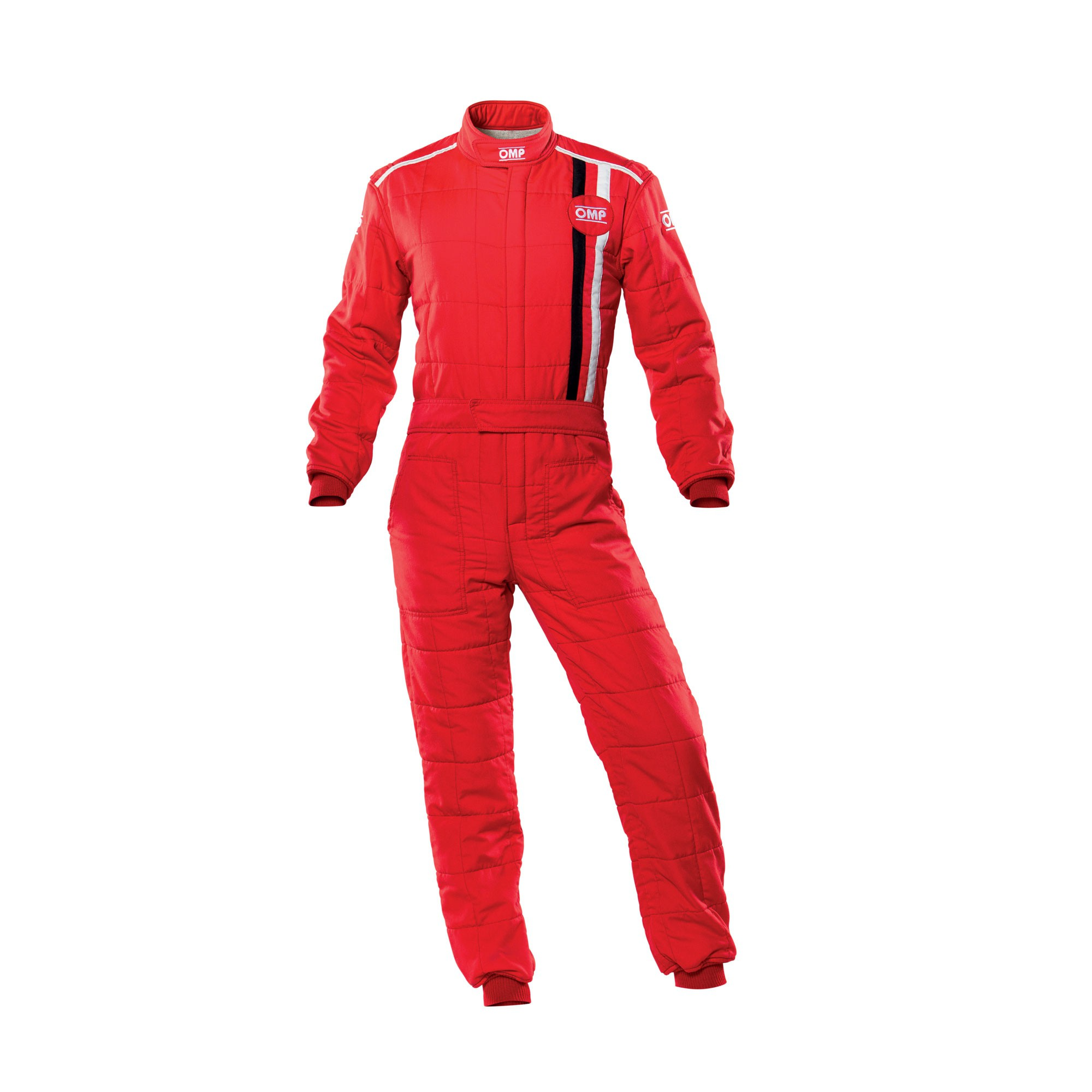 CLASSIC OVERALL my2021 RED SIZE 46 FIA 8856-2018