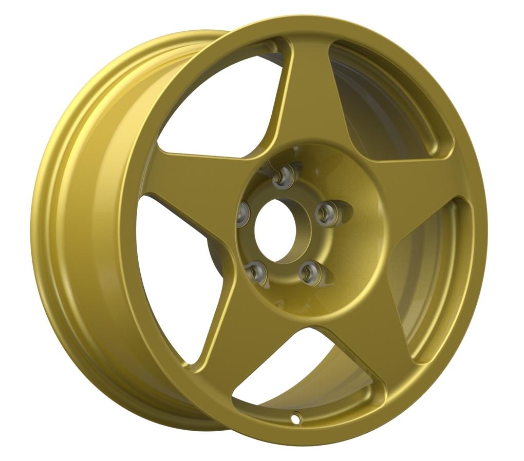 Cinel Historic GT