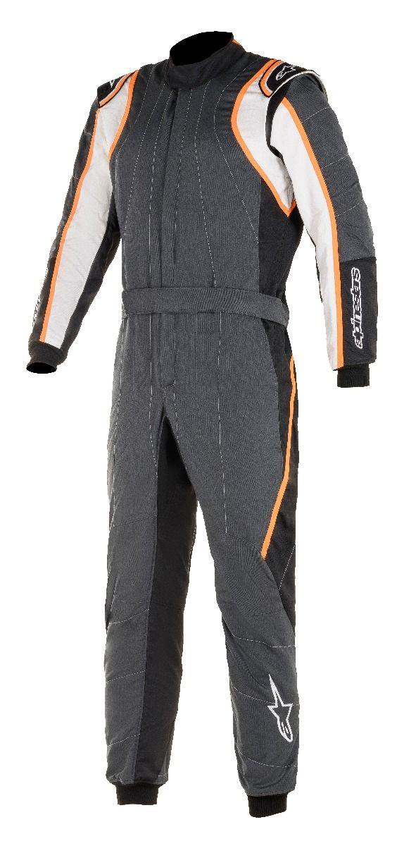 GP RACE V2 OVERÁL FIA