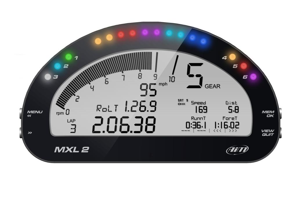 MXL2 + 1,3 m GPS kábel