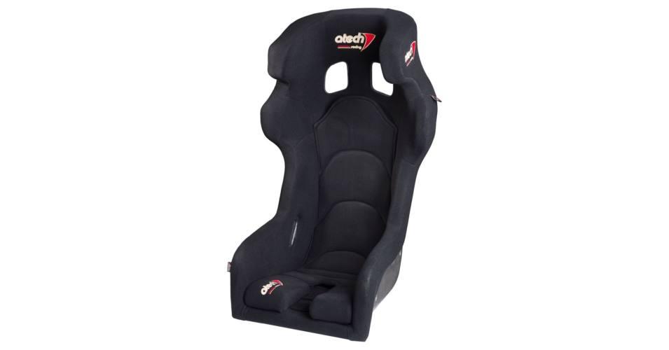 Carbon RS8 ülés