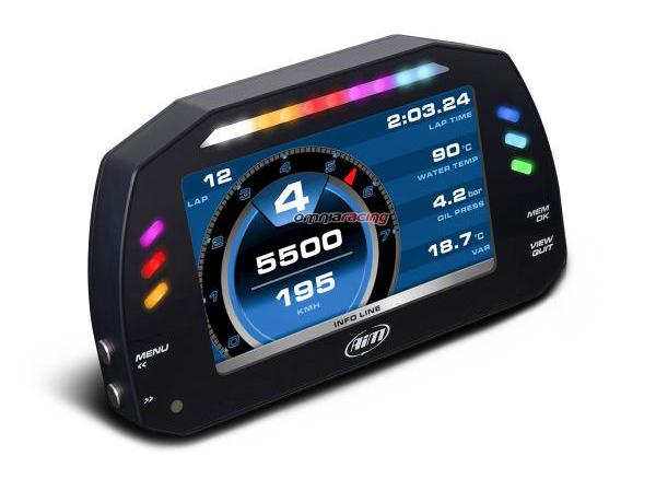 MXS 1.2 + 1,3 m GPS kábel