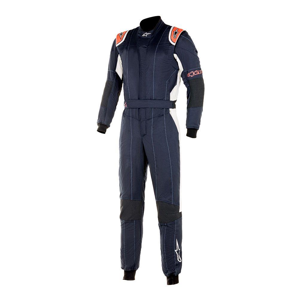 GP TECH V3 OVERÁL FIA