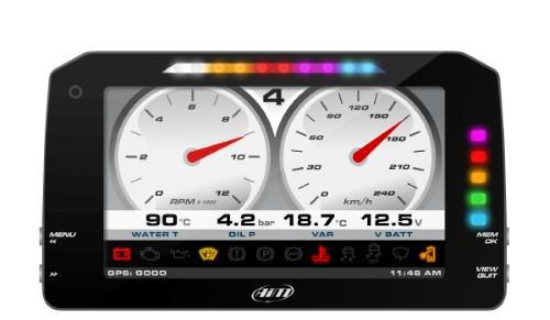 MXP + 1.3 m GPS Module + 37 pins standard harness