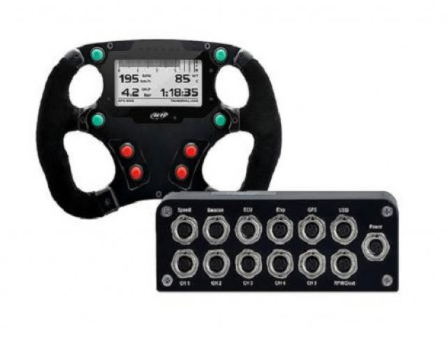 EVO4S with GPS08 Module 1.3 m lenght CAN cable
