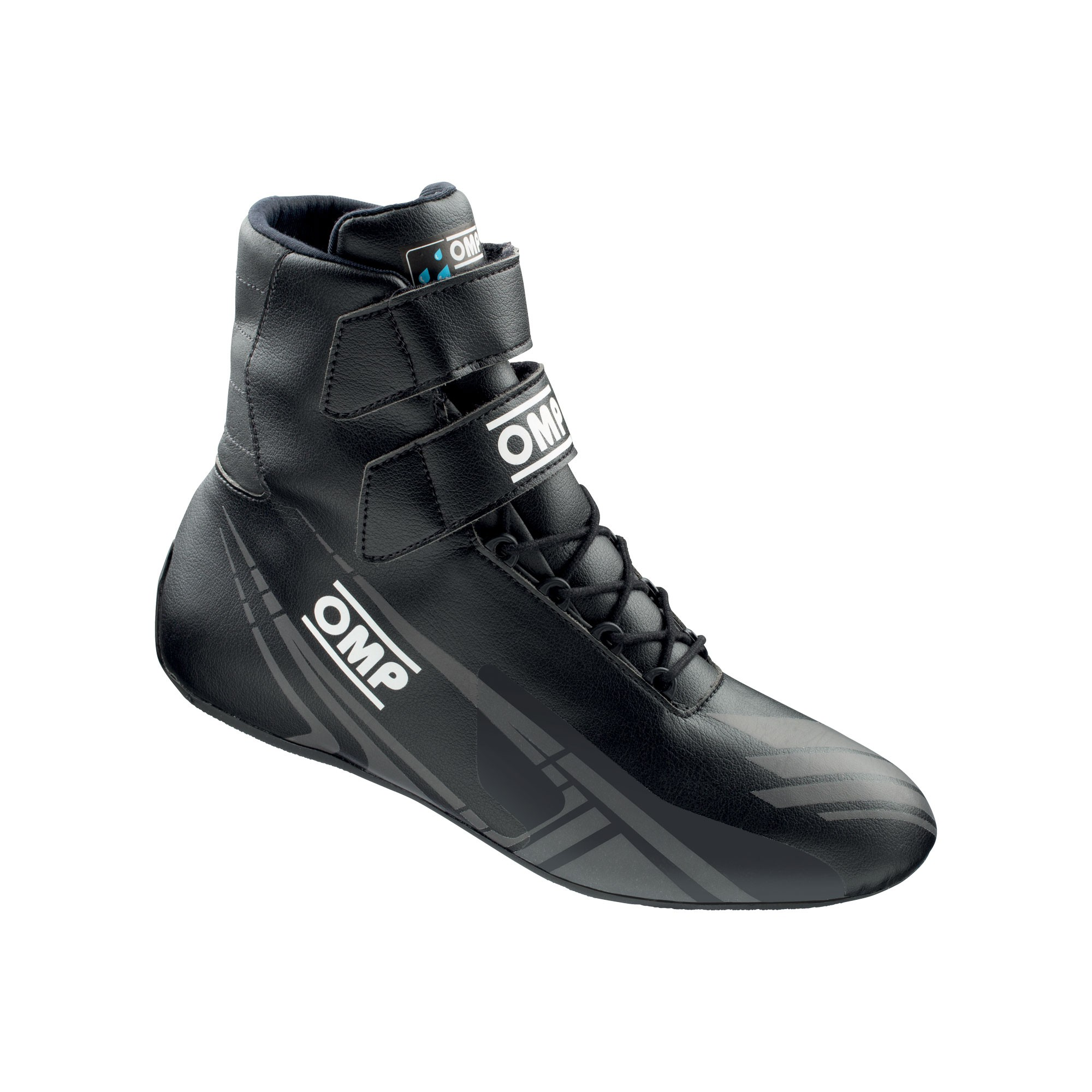 ARP SHOES my2021 BLACK SIZE 34